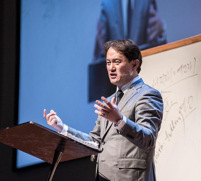 2017 말씀사경회 (이지웅 목사)