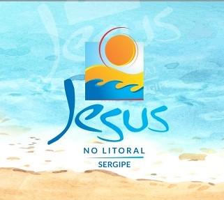 Jesus no Litoral (SE) 2017