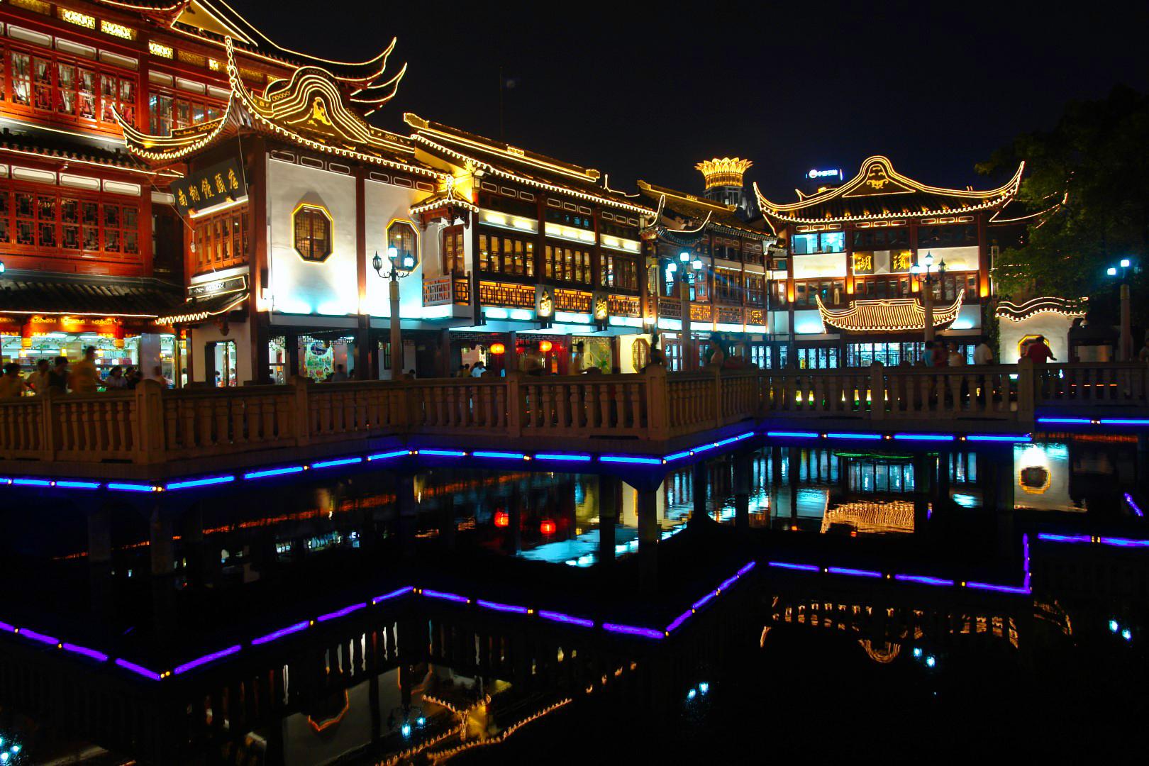 qué ver en Shanghai, China qué ver en shanghai - 32179273420 d1be11b173 o - Qué ver en Shanghai, China