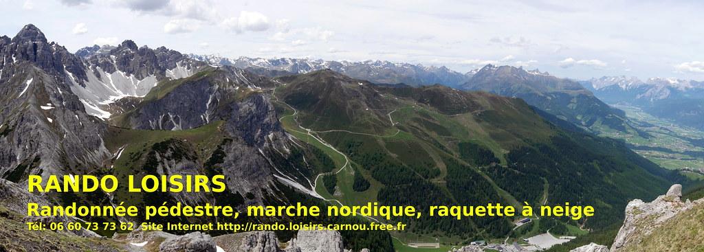 Voyage au Tyrol