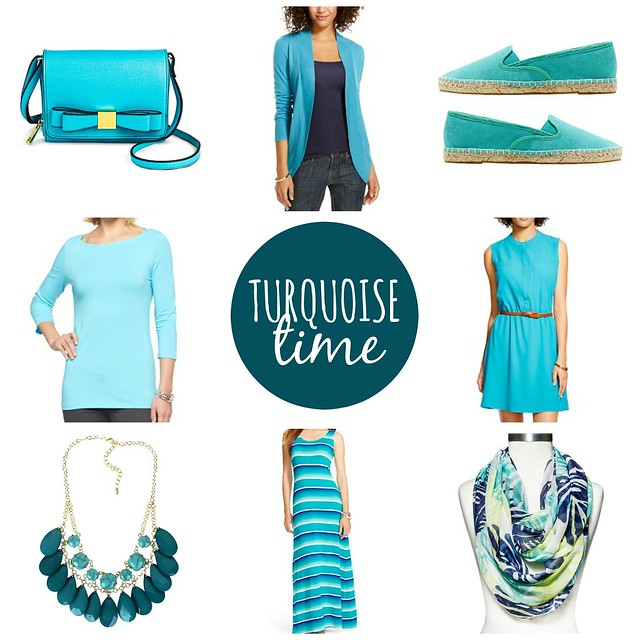 ontrendturquoise