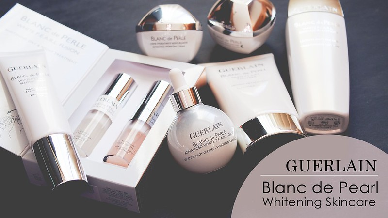 Guerlain BlancDePearl Reviews