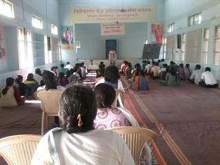 Yuva Seva Shibir Maharastra