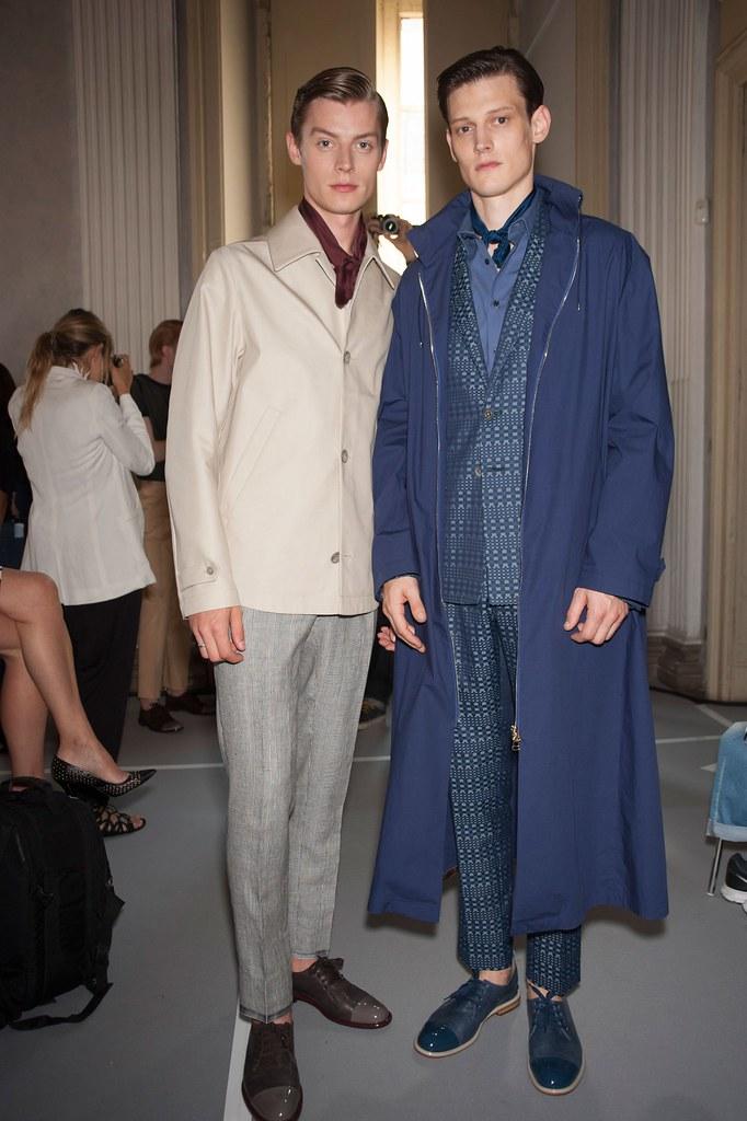SS16 Milan Corneliani243_Janis Ancens, Adam Butcher(fashionising.com)