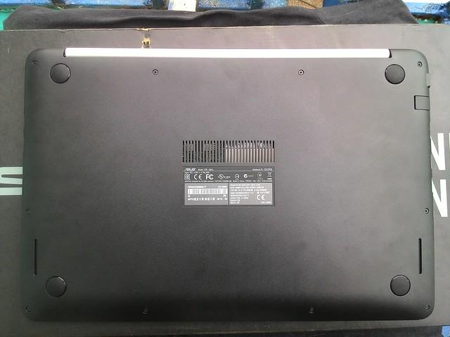 [Khui hộp] Asus K501L - Laptop tầm trung thiết kế đẹp cấu hình cao - 77134