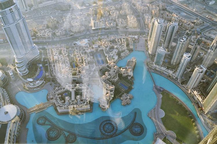 Dubai_Burj Khalifa_7