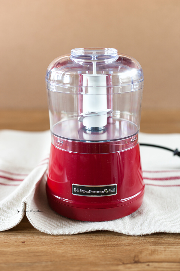 Chopper KitchenAid