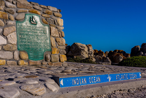 Cape Agulhas | by BertoUCF