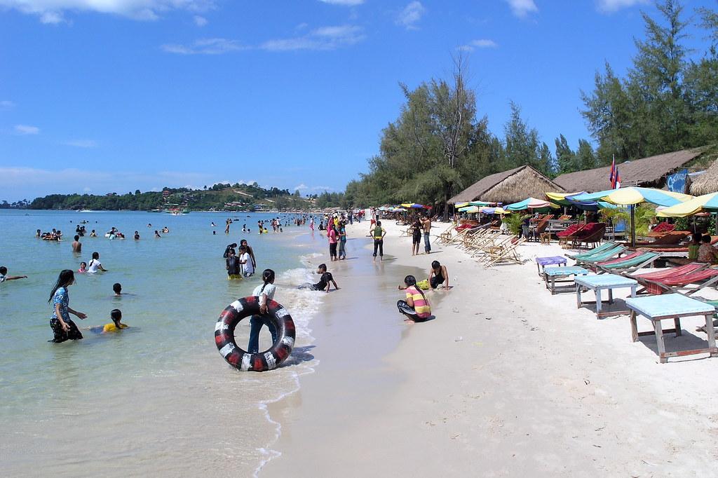 Cambodia sihanoukville beach 45 sihanoukville khmer flickr cambodia sihanoukville beach 45 by asienman malvernweather Gallery