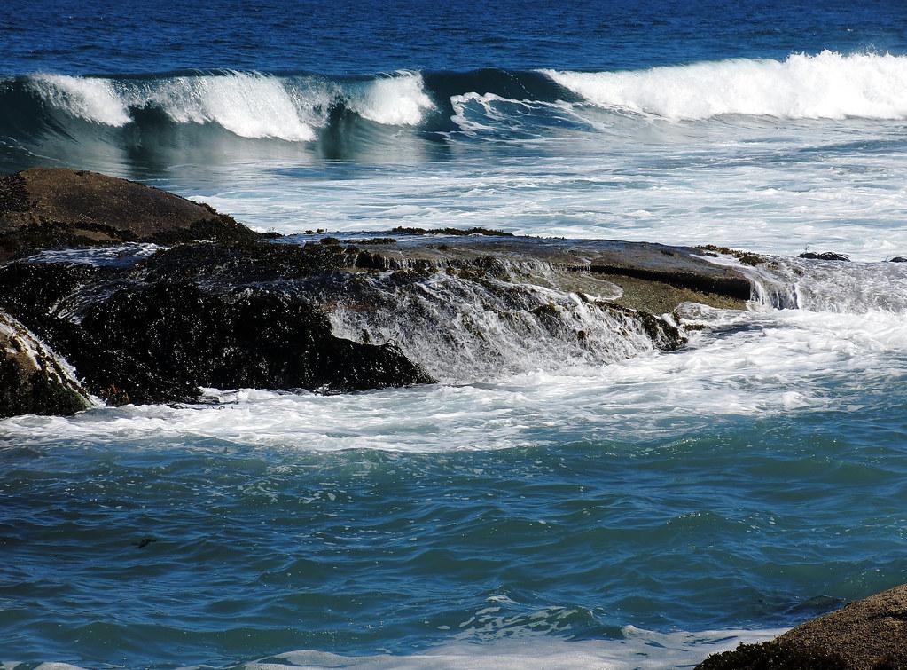 Laguna de Zapallar