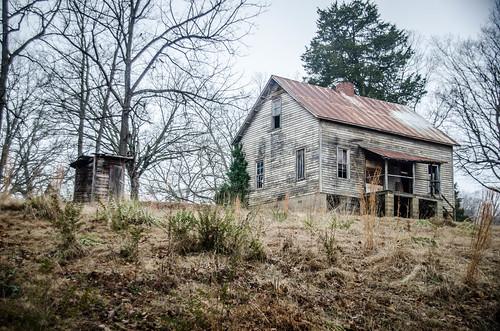 Henry River Mill Village-141
