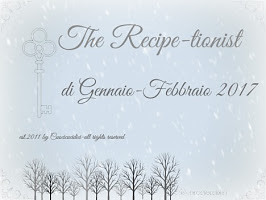recipe-tionist GEN FEB2017