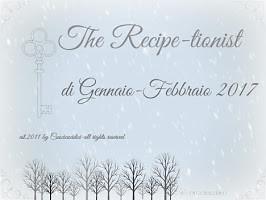 recipe-tionist GEN FEB2017