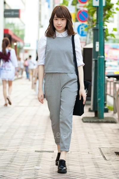 六月日本街拍 30