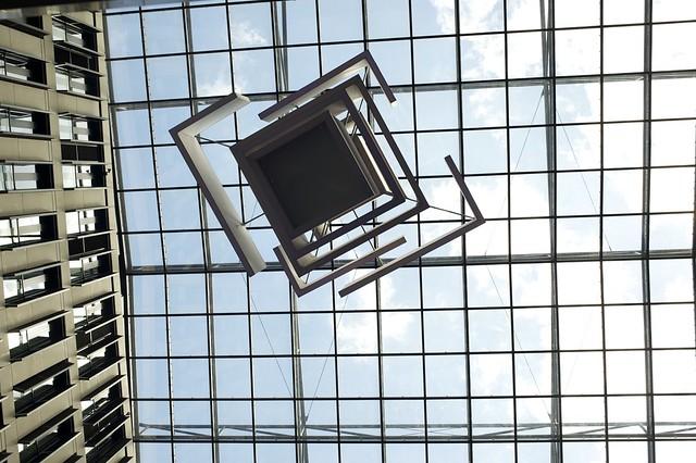 LDP 2015.06.23 - Looking Up
