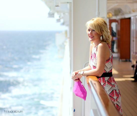 Hi Sugarplum | Cruise Style