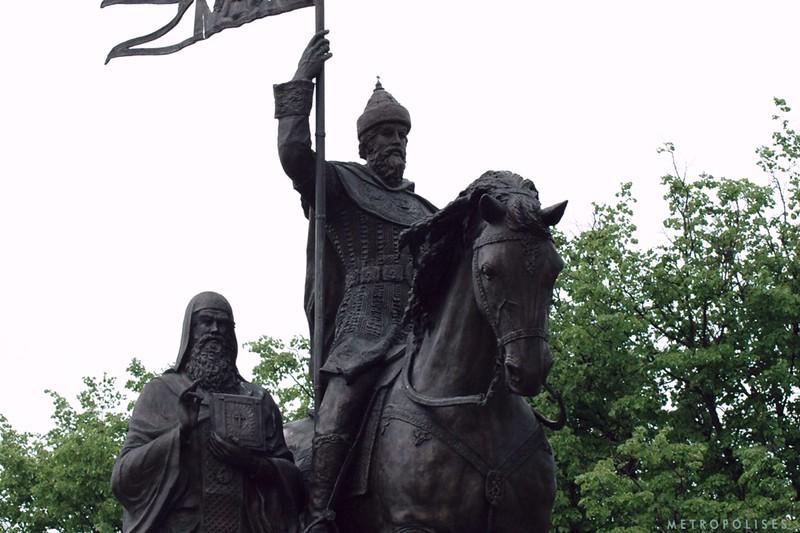 St. Vladimir in Vladimir