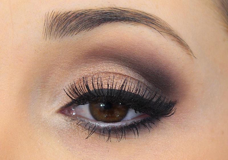 1- como esfumar sombra na maquiagem por jana taffarel blog sempre glamour