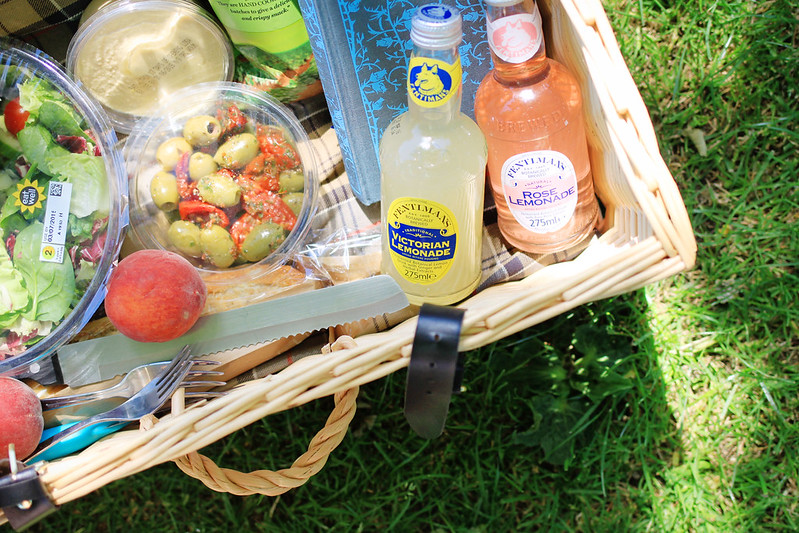 summer picnic ideas