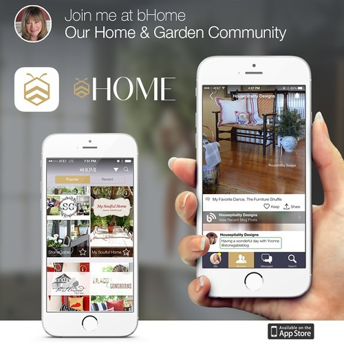 bHome Mobile App