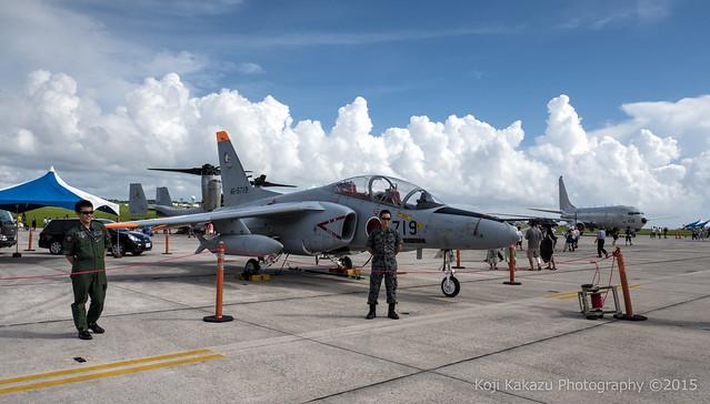 Kadena Air Base - AmericaFest 2014-70