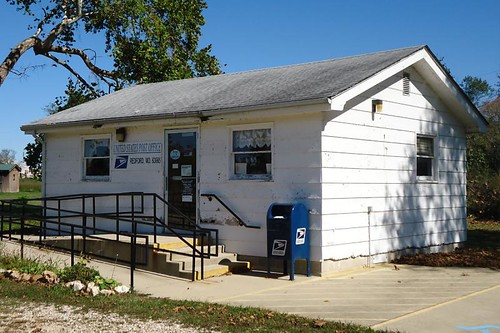 Redford, MO post office | by PMCC Post Office Photos