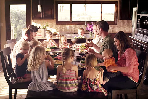 Family Table | by Farm Fresh To You -