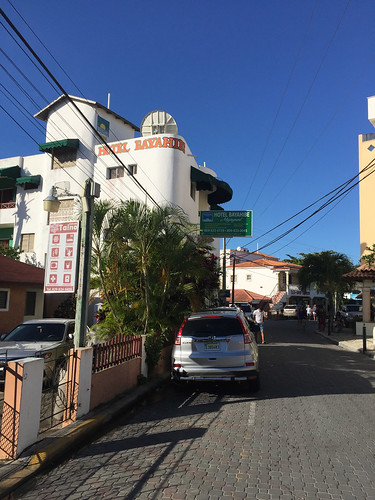 110 - Hotel Bayahibe