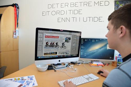 Tom Erik Nisen KP