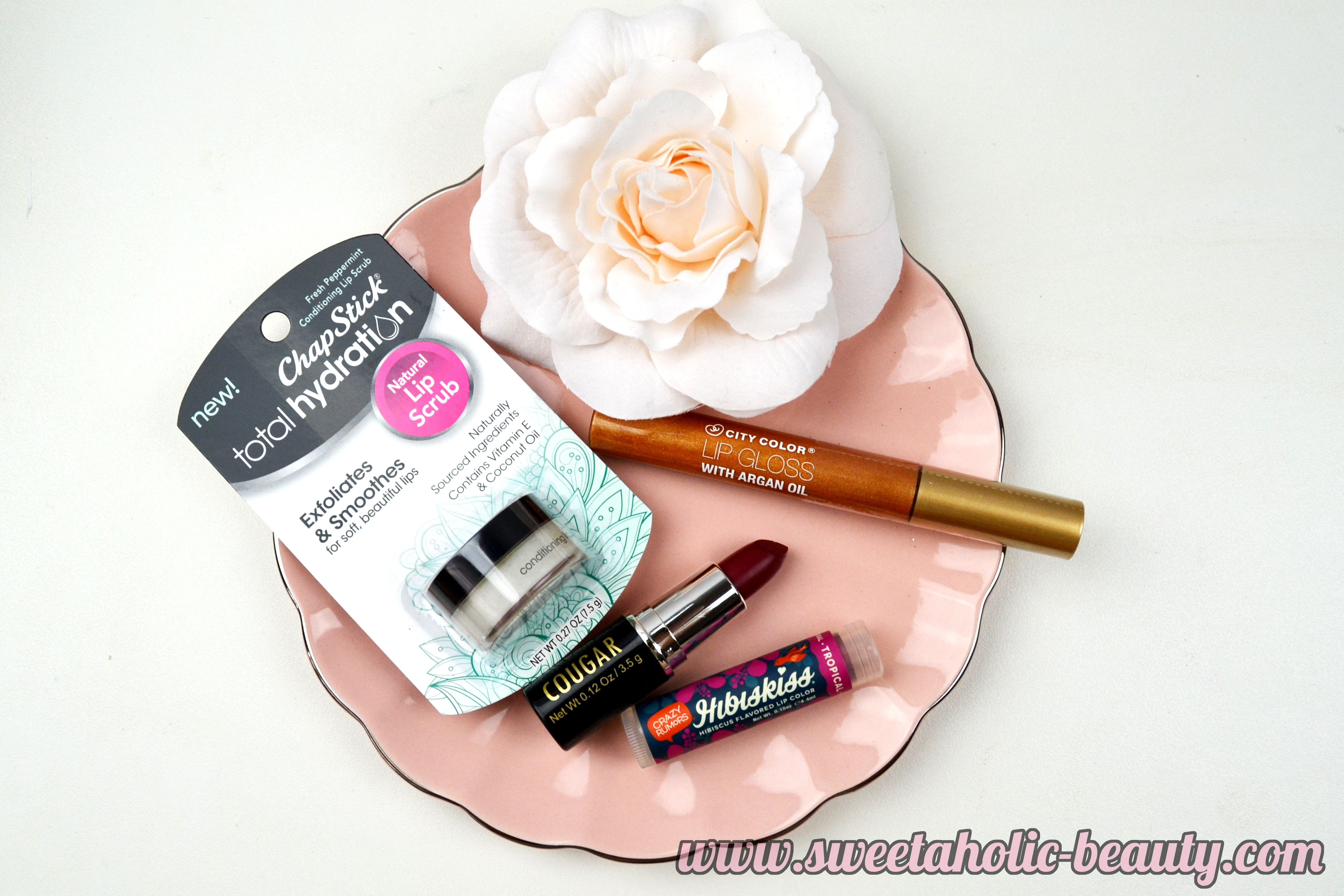 December Lip Monthly Unboxing - Sweetaholic Beauty