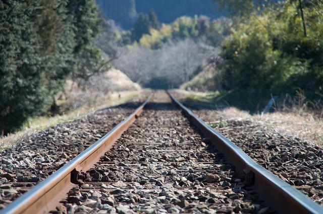 小湊鐵道線路