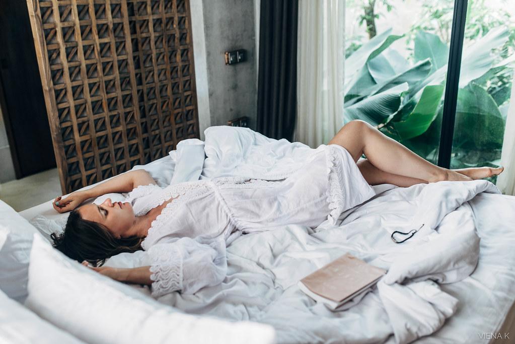 nukahtamisongelmat ja melatoniini