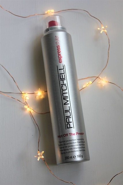 Paul Mitchell Thermal Protection Hairspray