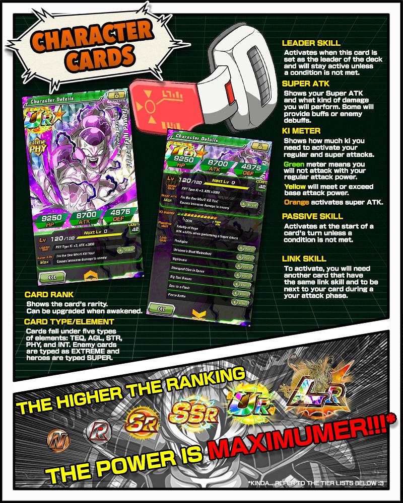 Dragon Ball Z: Dokkan Battle |OT2| Passing Stones