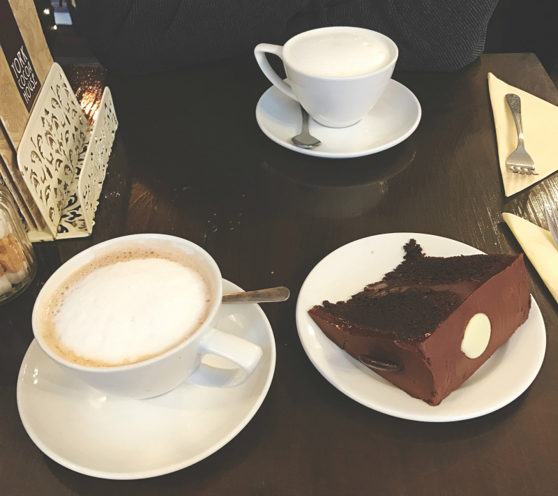 food and drink in york lifestyle blog uk vivatramp york cocoa house