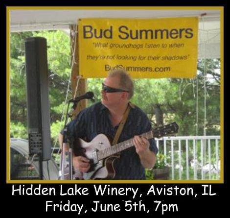 Bud Summers 6-5-15