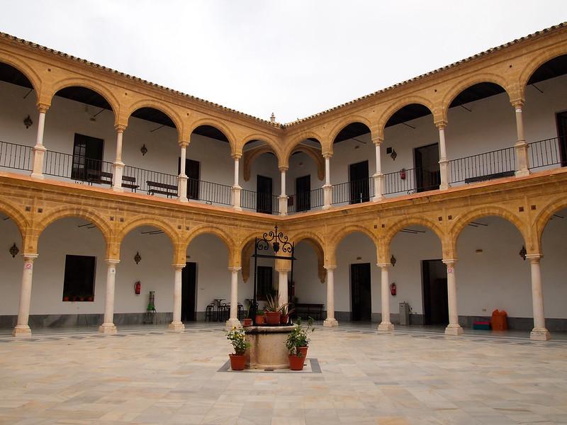 University in Osuna, Spain