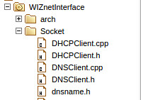 Included DHCP&DNS