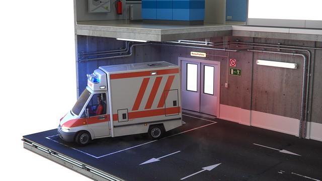 Emergency! 2