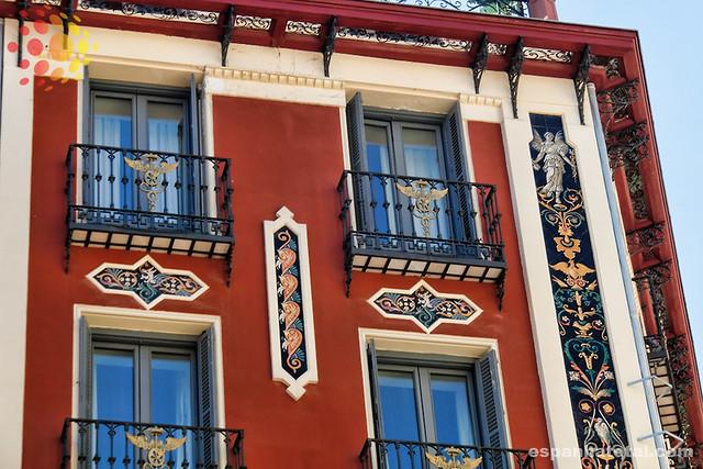 os melhores hotéis boutique de Madri