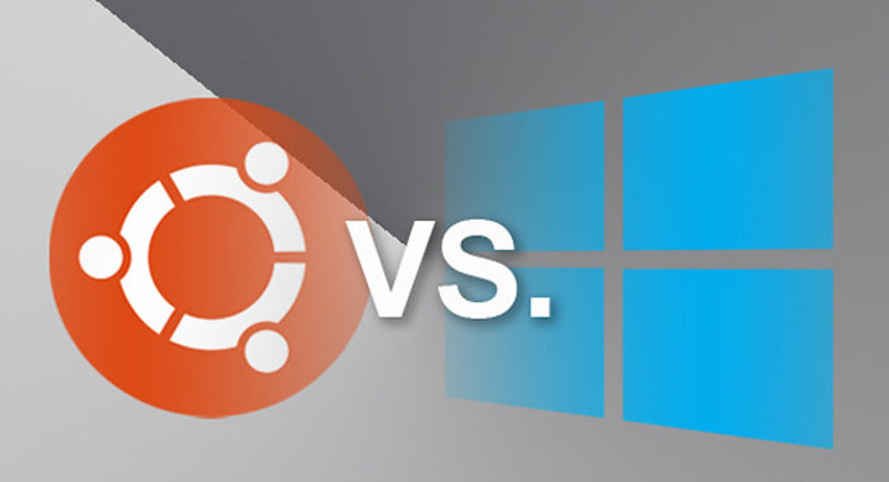 Linux vs Windows