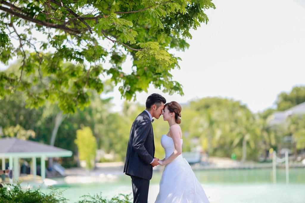 Plantation Bay Cebu, Plantation Bay Post-Wedding
