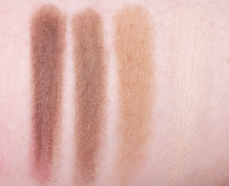 make up for ever pro sculpting brow palette (1)