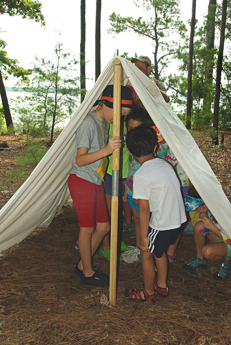Best Tent Camping in Virginia