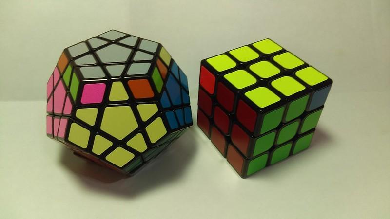 五魔方頂層解法-8