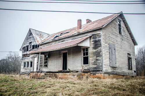 Henry River Mill Village-185