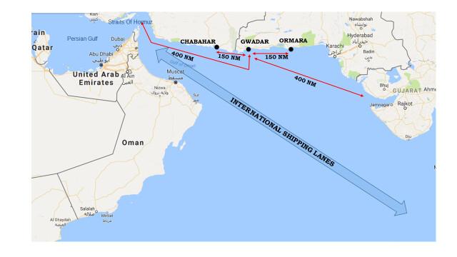 Gwadar and The Chinese Navy | Vivekananda International