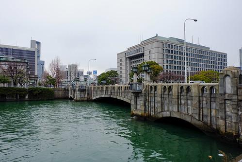 2017.01.22 淀屋橋