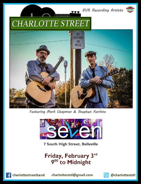 Charlotte Street 2-3-17