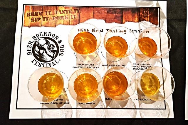 2017 Beer, Bourbon & BBQ Festival (1)